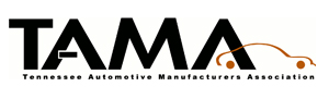 Tennessee Automotive Manufacturers Association Logo
