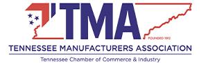 Tennessee Manufacturers Association Logo