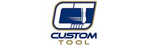 Custom Tool Logo